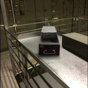Servizio di Aperture Cassette Bancarie a Torino